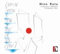 ニーノ・ロータ/ヴァイオリンとヴィオラのための作品全集