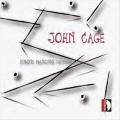 ジョン・ケージ/打楽器のための作品集