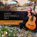 グイド・サントルソラ(1904-1994)/ギター作品集 Vol.2