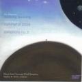 マスランカ/交響曲第3番、ギリングハム/2008年夏、マグヌソン/求めよ求めよ