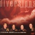 「ディヴァージョンズ」〜トロンボーン・アンサンブルのための音楽