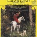 「ラ・グランデ・ファンファーレ」〜ホルンのための室内楽曲集
