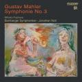 マーラー/交響曲第3番【2SACD】