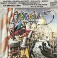 「ヴェニスの謝肉祭」〜ベンジャミン、ドニゼッティ、ロッシーニ、メルカダンテ/クラリネット協奏曲集
