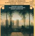 クララ・シューマン/ピアノ協奏曲、ピアノ三重奏曲、ロマンス集