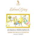 グリーグ/叙情組曲、ノルウェイ舞曲、交響的舞曲、2つの悲しい旋律