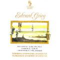 グリーグ/「ペール・ギュント」組曲、ホルベルク組曲、トロウトハウゲンの祝祭日