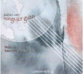武満徹(編曲)/ギターのための12の歌(全曲)、ロックバーグ(作編曲)/アメリカン・ブーケ
