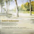 シューマン/ヴァイオリン協奏曲、チェロ協奏曲、ピアノ協奏曲(2CD)
