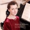 スクリャービン/前奏曲集、ピアノ・ソナタ第2番、ラフマニノフ/楽興の時