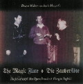 モーツァルト/歌劇「魔笛」(全曲、英語版、2CD)