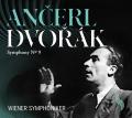 ドヴォルザーク/交響曲第9番「新世界より」、スメタナ/交響詩「モルダウ」
