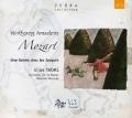 「ジャヌカン男爵家での夕べ、1787年4月24日」〜モーツァルト/バセット・ホルン他による伴奏の重唱曲を中心に(2CD)
