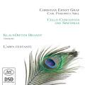 アーベル、グラーフ:チェロ協奏曲&シンフォニア集【SACD】