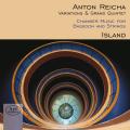 アントン・ライヒャ/ファゴットと弦楽のための室内楽作品集【SACD】
