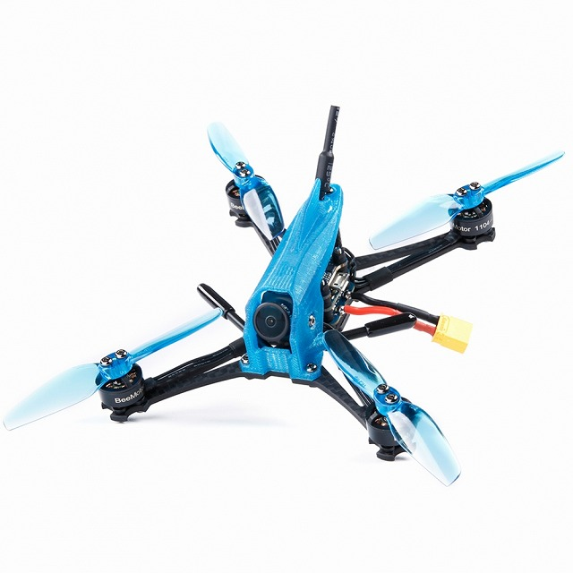 TurboBee 136RS V2 4S Micro FPV Race Drone (iFlight)受信機搭載済み(送料無料)