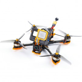 Cidora Advanced SL5-4S FPV Drone 飛行調整済み(iFlight)(送料無料)