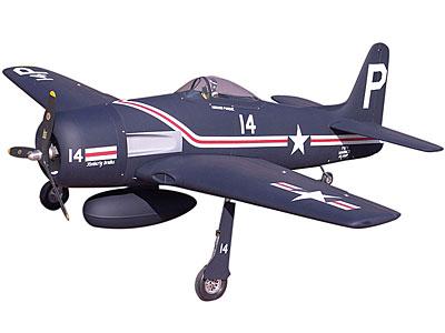 F8F ベアキャット