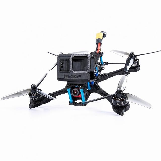 Cidra SL5-E(6S)FPV Drone飛行調整済み(iFlight)(送料無料)