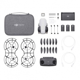 Mavic Mini Fly More Combo(DJI)