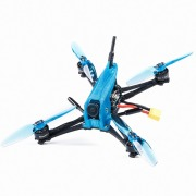 TurboBee 136RS V2 4S Micro FPV Race Drone (iFlight)受信機無し、飛行調整済み(送料無料)