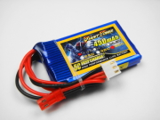 Lipo 2S-450mAh(50C) -Giant Power