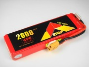 Lipo 4Sー2600mAh(45C) XT60付き E−Top Power