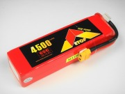 Lipo 4Sー4500mAh(65C) E−Top Power