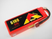 Lipo 4Sー5100mAh(65C) E−Top Power