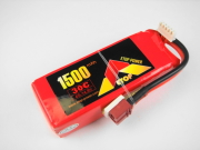 Lipo 4Sー1500mAh(30C) E-Top Power