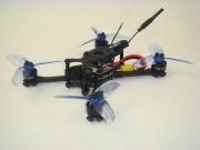 TurboBee 120RS Micro FPV Race Drone 4セル仕様 (iFlight)