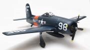 F8F ベアキャット PNP完成機(Arrows)