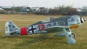 Focke-Wulf Fw190A-8【コンポジット機】