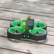 Green Hornet V2 4S 飛行調整済み(iFlight)(送料無料)
