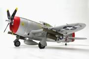P-47 サンダーボルト PNP完成機(Arrows)