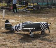 P-47 Thunder bolt Snafu【コンポジット機】