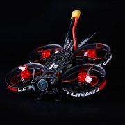 TurboBee 77R Micro FPV Race Whoop (iFlight)X-BOSS AC900搭載済み