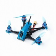 Cine Pick 120HDw/Baby turtle Freestyle Drone 4S(iFlight)受信機搭載、飛行調整済み(送料無料)