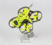 ET75 HD/3S CineWhoop FPV Caddx Turtle V2(LDARC/KING KONG) FUTABA10J送信機付き、飛行調整済み(送料無料)