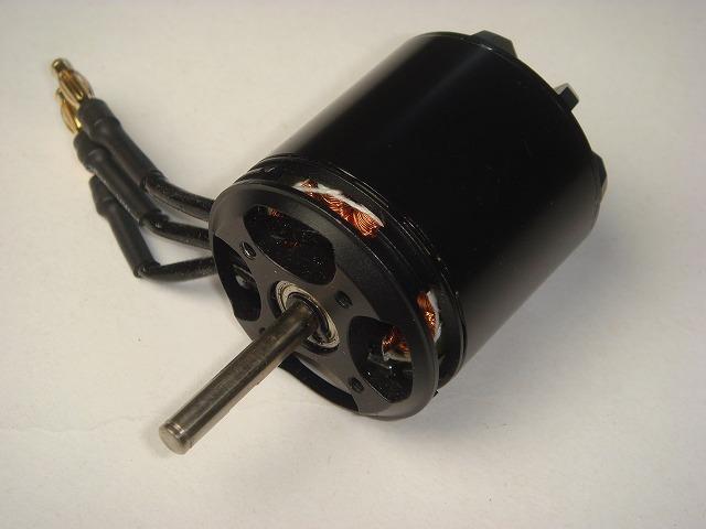 ブラシレスモーター(AC−10)