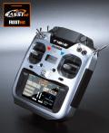 FUTABA 16IZH:ヘリ用送受信機セット