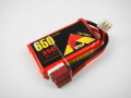 Lipo 2S-650mAh(35C)- E-Top Power