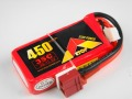 Lipo 3S-450mAh(35C) E-Top Power