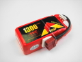 Lipo 3Sー1300mAh(45C)-E−Top Power