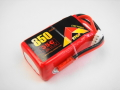 Lipo 3S-850mAh(35C)JST E-Top Power