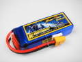 Lipo 4Sー1500mAh(35C)XT60付きーGiant- Power