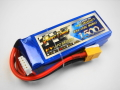 Lipo 4Sー1500mAh(65C)ーGiant- Power