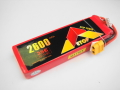 Lipo 4Sー2600mAh(35C)(A)XT60 E-Top Power