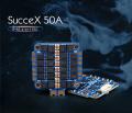 SucceX 50A 2-6S BLHeli_32 Dshot1200 4-IN-1 ESC