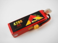 Lipo 5Sー4200mAh(35C)XT60付き(A) E-Top Power